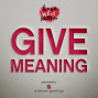 Artwork for GIVE MEANING Episode 2: Living With Cancer
