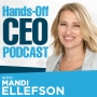 Artwork for JEB Commerce CEO Jamie Birch Talks Business Growth Hands Off CEO Style EP: 17