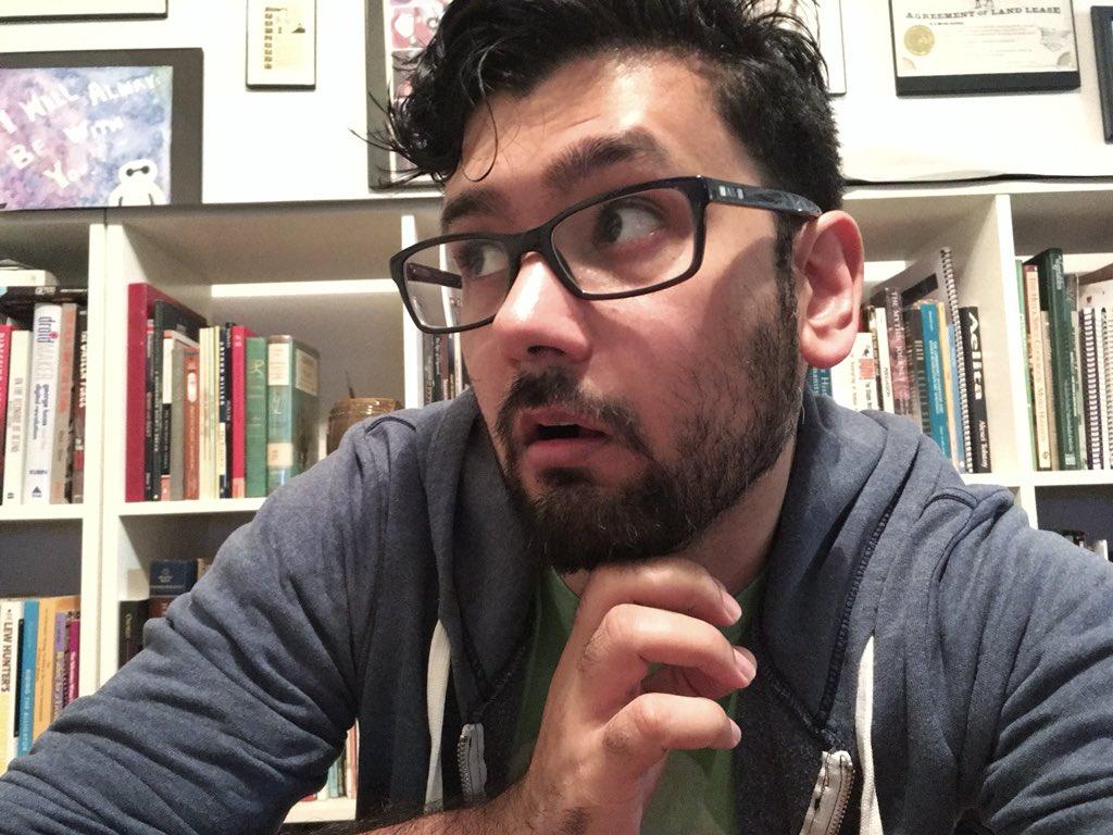 Omar Najam
