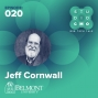 Artwork for 020 | B2B Marketing Lessons Learned Before and During the Pandemic with Dr. Jeff Cornwall | Studio CMO