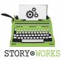 Artwork for Story Works Round Table 45 | Lit RPG