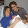 Artwork for 116 - MamaTalk - Schwangerschaft und Geburt Teil 5: Heftige und schnelle Geburt nach Einleitung
