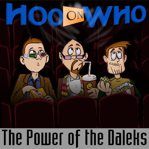 Episode 113 - Power of the Daleks