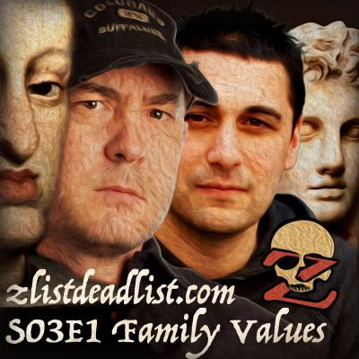 S03E1 Family Values