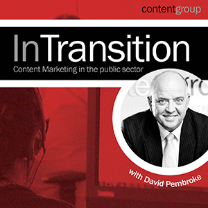 Artwork for 086 Bert van Loon & AJ Huisman on the state of Content Marketing
