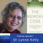 Artwork for 1. Inspiring conversation about Aboriginal songlines with author of The Memory Code, Dr Lynne Kelly