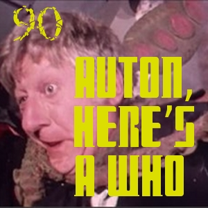 Pharos Project 90: Auton, Here's a Who