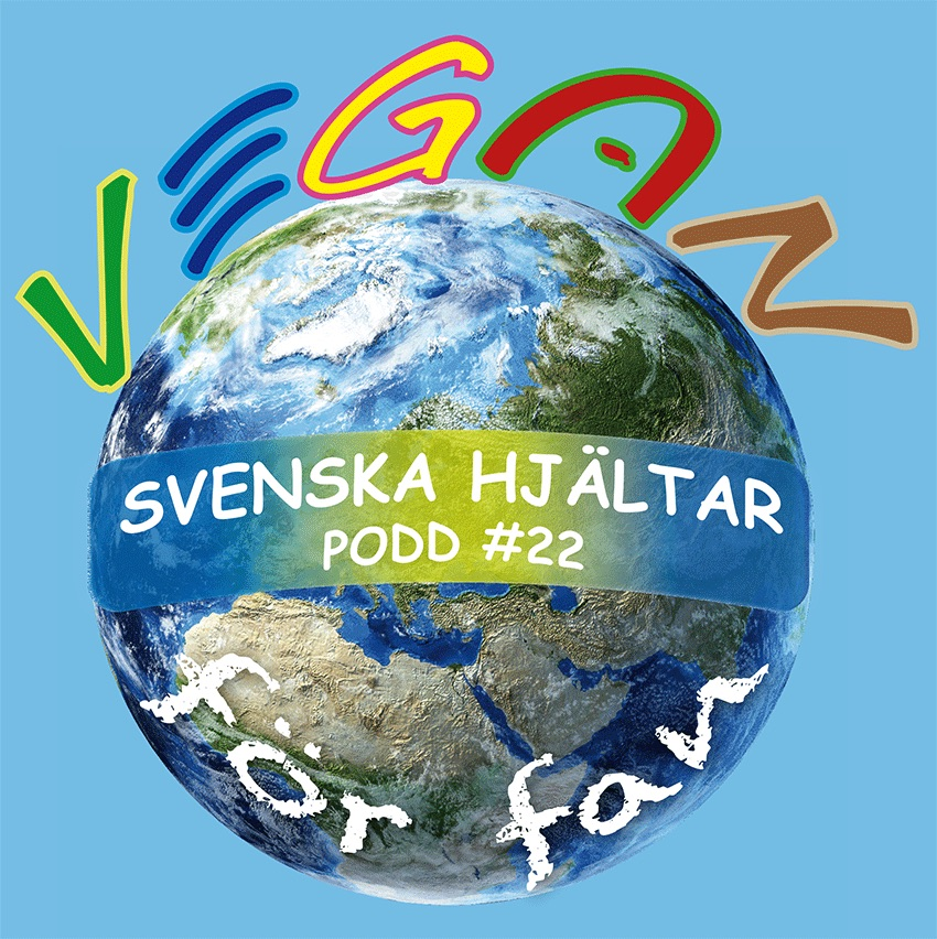 #22 Svenska Hjältar-galan