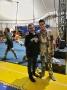 """Artwork for Backstage at Cirque du Soleil """"VOLTA"""" (Episode 236)"""
