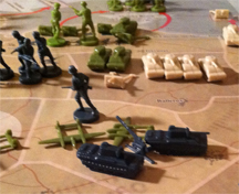 Show #26.5 Session Report: Axis & Allies D-Day