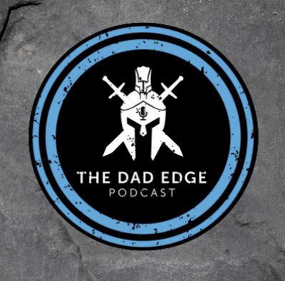 The Dad Edge Podcast (formerly The Good Dad Project Podcast) show image