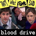 "Episode # 64 -- ""Blood Drive"" (3/5/09)"