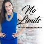 Artwork for How to be Limitless Through all of Life's Hardships with Laura Kronen