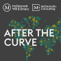 Artwork for Episode 7: Focus on Health Insurance and Coverage After the Curve