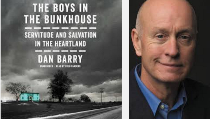 The New York Times' Dan Barry on 'Boys In The Bunkhouse'