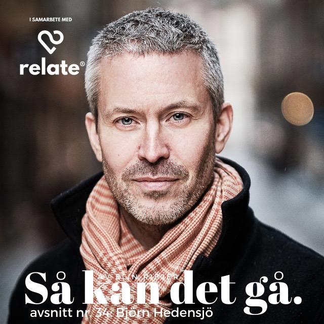 34. Sov dig till bättre minne och välmående relationer - Björn Hedensjö