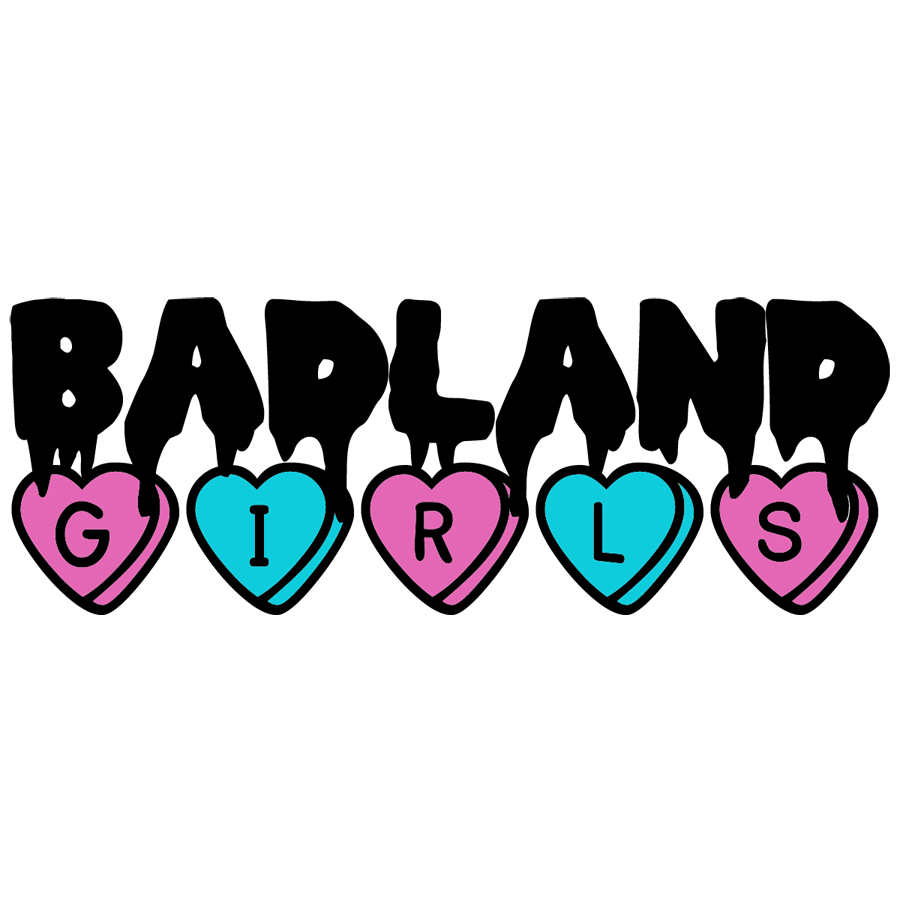 Badland Girls: Ep. 19: Blood-Covered Beauty