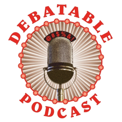 The Debatable Podcast show image