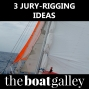 Artwork for Three Jury Rigging Ideas