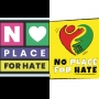 Artwork for No Place for Hate