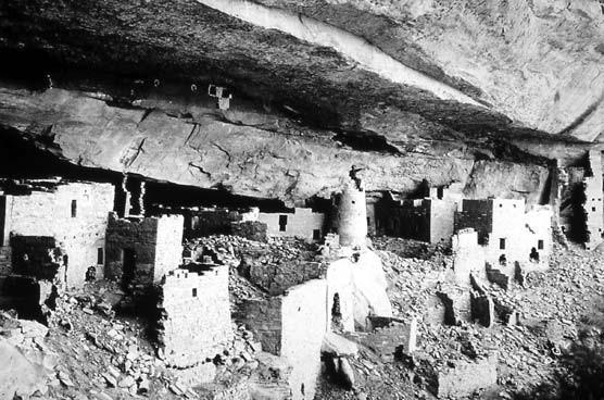 Mesa Verde circa 1890