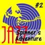 Artwork for Spinner's Jazz Adventure #2