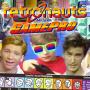 Artwork for Retronauts Micro 040: GamePro TV