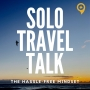 Artwork for The Hassle-Free Travel Mindset