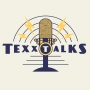 Artwork for Texx Talks featuring Texx