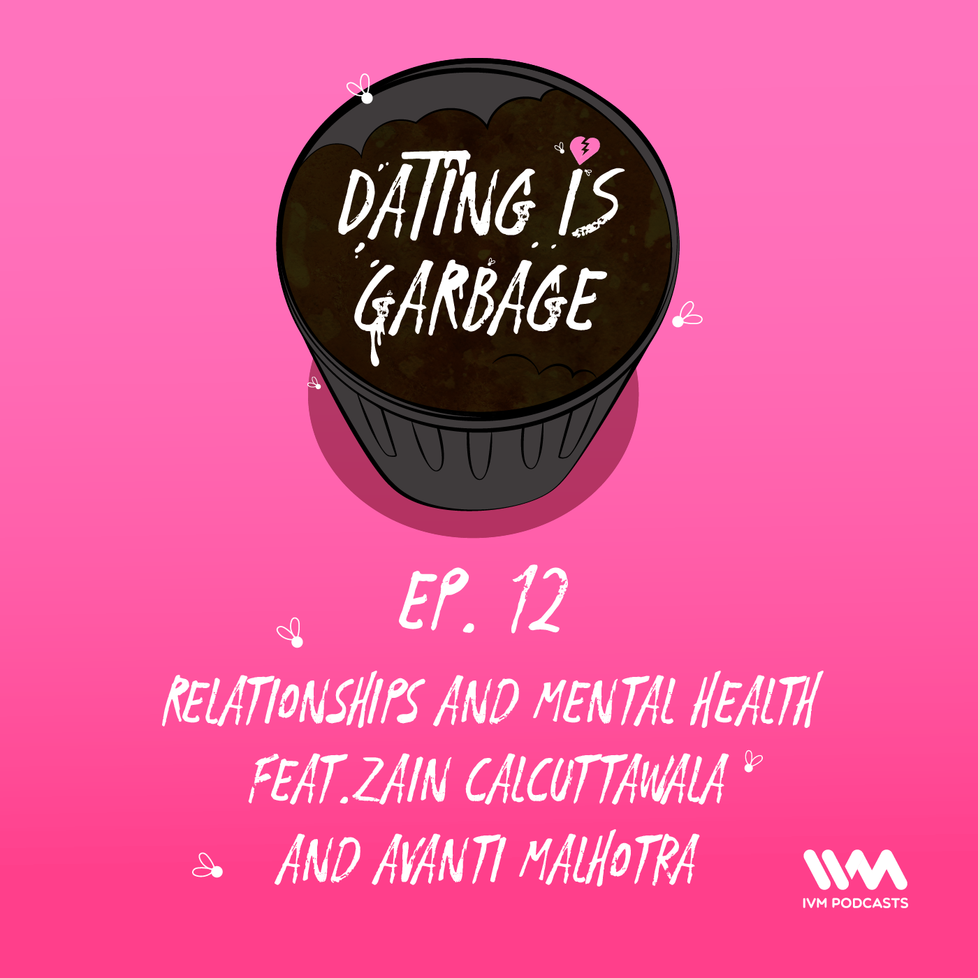Ep. 12: Relationships and Mental Health