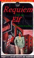 Black Jack Justice (31) - Requiem for an Elf