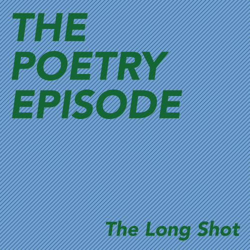 Episode #912: The Poetry Episode featuring Guy Branum