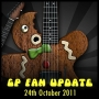 Artwork for GP fan update - 24th October 2011