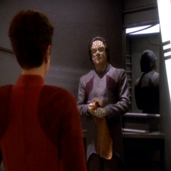 191: Beginners Guide to Star Trek, DS9: Duet