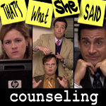 "Episode # 99 -- ""Counseling"" (9/30/10)"