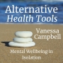 Artwork for 096 Vanessa Campbell: Mental Wellbeing in Isolation