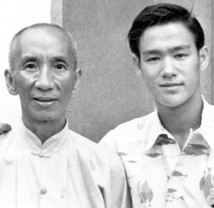 CHP-204-The History of Chinese Martial Arts, Wing Chun and Ip Man Part 2