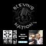 Artwork for Blevins Nation Epi 108 Paranormal Session with Stephen and Brian of Spirit Mechanix