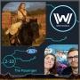 Artwork for Westworld 2x10 - The Passenger: Podcast zum Finale der zweiten Staffel