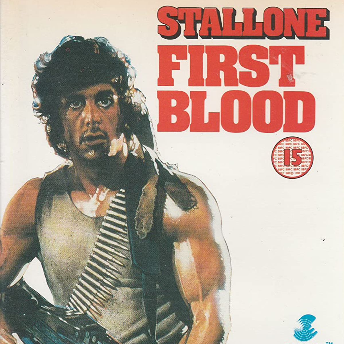 ISTYA First Blood 1982