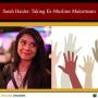 Artwork for EP119: Sarah Haider 🙋♀️ Taking Ex-Muslims Mainstream