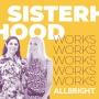 Artwork for Sisterhood Works - Episode 1 - Kate Mosse OBE