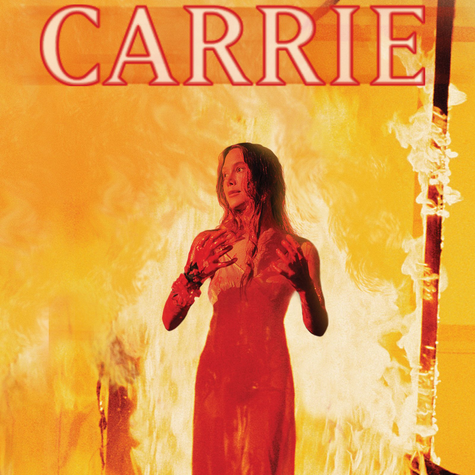 ISTYA Carrie 1976 Movie Review