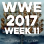 Artwork for WWE 2017 Week 11 (March 13-15)