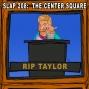 Artwork for SLAP 208: The Center Square
