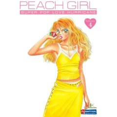Episode 18: Peach Girl Volume 4