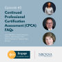 Artwork for CPC Assessment Frequently Asked Questions
