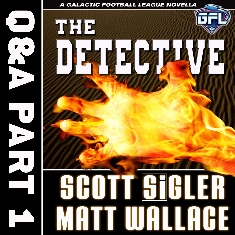 Scott Sigler's Audiobooks