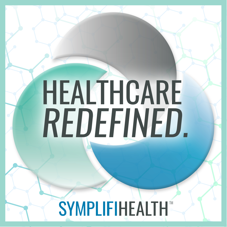SymplifiHealth: Healthcare Redefined show art