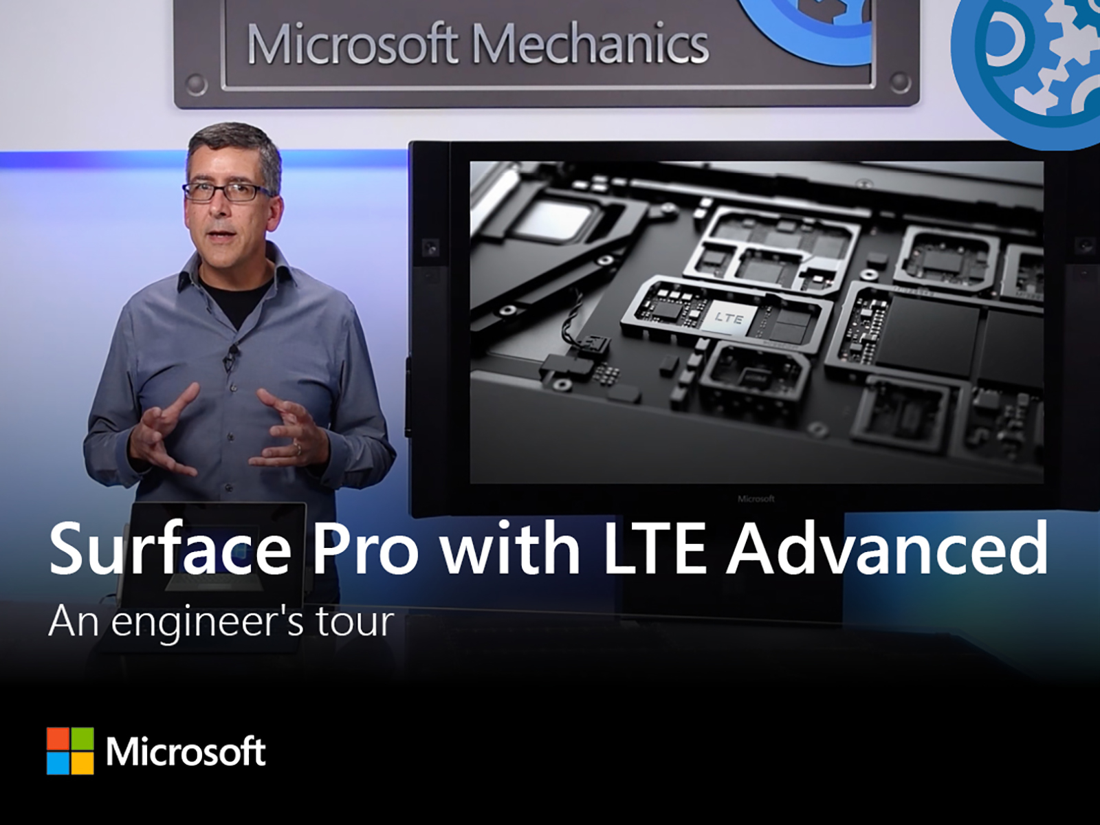 Artwork for Surface Pro with LTE Advanced